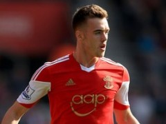 Arsenal Lining Up Bid For Southampton Fullback Calum Chambers