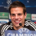 Cesar Azpilicueta Set For Chelsea Contract Upgrade