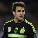 Barcelona To Hold Talks With Arsenal, Man Utd Target Cesc Fabregas