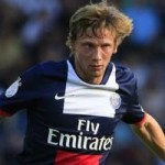 Everton Preparing Summer Bid For PSG Midfielder Clement Chantome