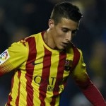 Liverpool To Try Again For Barcelona Winger Cristian Tello