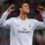 Ancelotti Confirms Cristiano Ronaldo Out Of Copa del Rey Final