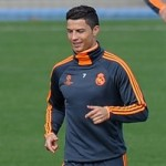 Carlo Ancelotti Not Prepared To Gamble With Ronaldo Fitness