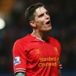 Napoli, Barcelona Linked With Liverpool Defender Daniel Agger