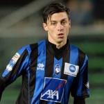 Juventus, PSG Chasing Atalanta Midfielder Daniele Baselli