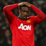 Tottenham Lining Up £20 Million Bid For Danny Welbeck