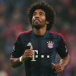 Bayern Munich Defender Dante Expecting Tough Rooney Battle