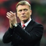 David Moyes Rues Man Utd's 'Schoolboy Error' Against Bayern