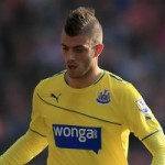 AC Milan, Inter Milan Keen On Newcastle Fullback Davide Santon