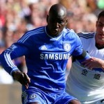 Demba Ba Won't Rule Out Chelsea Stay