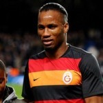 Galatasaray Striker Didier Drogba In Talks With AS Roma