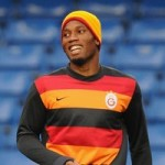 Juventus Set To Rival AS Roma For Didier Drogba