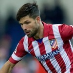 Diego Insists Atletico Madrid Will Be Focused For Chelsea Clash