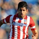 Atletico Madrid Striker Diego Costa Wants Chelsea Move