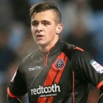 Juventus Rival Arsenal For Sheffield United Striker Diego de Girolamo