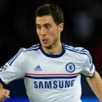 Chelsea Attacker Eden Hazard Eager To Emulate Cristiano Ronaldo