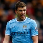 Man City Ready To Sell Arsenal, Inter Milan Target Edin Dzeko