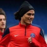 PSG Striker Edinson Cavani Keen On Chelsea Move