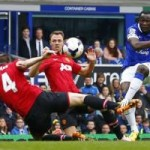 Everton 2-0 Manchester United – MATCH REPORT