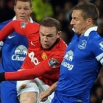 Premier League : Everton v Manchester United – MATCH FACTS