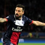 PSG Attacker Ezequiel Lavezzi Wants Chelsea Move