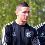 Fernando Torres Only Thinking Of Chelsea Stay