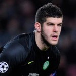 Newcastle Prepared To Re-Sign Celtic Goalkeeper Fraser Forster