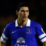 Gareth Barry Takes Aim At Man City Boss Manuel Pellegrini