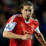 AC Milan Preparing £12.5 Million Bid For Gaston Ramirez