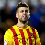 Gerard Pique Defends Lionel Messi : He Is The Number 1!