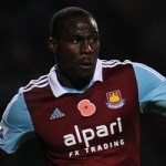 Guy Demel Looking Forward To Arsenal Clash