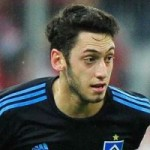 Hamburg Not Interested In Selling Arsenal, Chelsea Target Hakan Calhanoglu