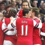 Hull City 0-3 Arsenal – MATCH REPORT