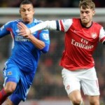 Premier League : Hull City v Arsenal – MATCH FACTS