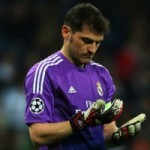 Iker Casillas Admits Dortmund Had Real Madrid Wobbling