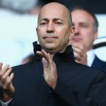 Ivan Gazidis Hits Out At The FA Cup Final Ticket Allocation