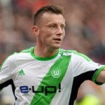 Stoke City Remain Interested In Signing Wolfsburg Striker Ivica Olic