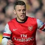 Arsene Wenger Confident Wilshere Injury Problems Behind Him