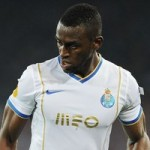 Roma Challenge Arsenal, Man Utd For Porto Striker Jackson Martinez