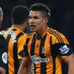 West Ham To Trump Hull City For Tottenham Midfielder Jake Livermore