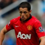 Atletico Eyeing Javier Hernandez As Replacement For Diego Costa