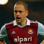 QPR Eyeing West Ham United Midfielder Joe Cole