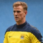 Tottenham Chasing Manchester City Goalkeeper Joe Hart