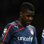 Arsenal Striker Joel Campbell Set For Newcastle United Move