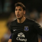 Sevilla Keen On Everton Goalkeeper Joel Robles