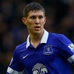 Arsenal, Chelsea Keen On Everton Defender John Stones
