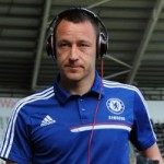 Chelsea Defender John Terry Set To Be Fit For Atletico Madrid Clash
