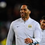 West Ham, Besiktas Chasing Man City Defender Joleon Lescott