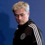 In Spain My Team Is Real Madrid! – Jose Mourinho