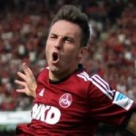 Arsenal, Newcastle Remain Keen On Nurnberg Striker Josip Drmic